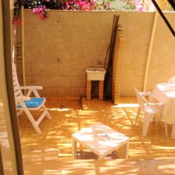 Casa Vacanze Bilocale A 40mt Dalla Spaiggia Gambusia 2